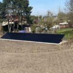 40 Heckert Solar panelen Zulte