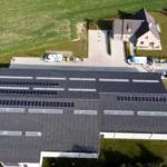 76 Heckert Solar panelen Demyttenaere Moorsele