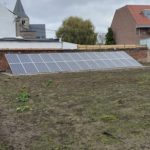 26 Heckert Solar panelen Rekkem