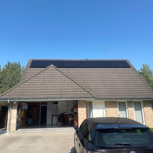 11 Heckert Solar panelen Marke