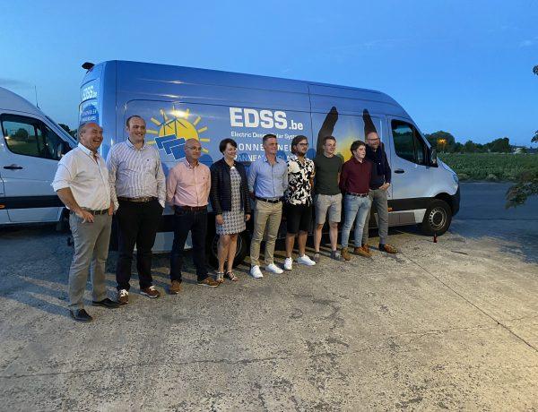 Le Team EDSS